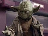 Touché Yoda, touché